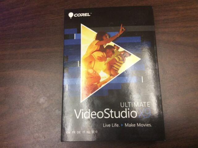 Corel videostudio pro x9 free download 64 bit | Corel