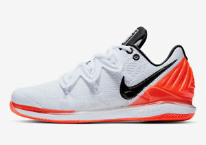43ea1e07a15 Details about Nike Air Zoom Vapor X Kyrie 5 V Nick Kyrgios Tennis Shoes  BQ5952-100 Size 10 US