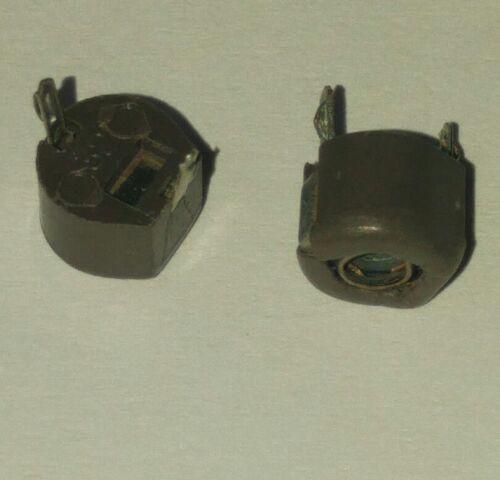 Trimmer Réglable condensateur 60PF 6mm JML06-1 DIP