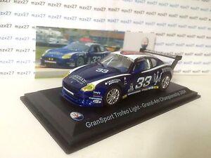 VOITURE-MASERATI-Grand-Sport-Trofeo-Light-Grand-Am-Championship-2004-1-43-EME