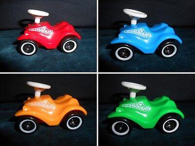 Pflichtbewusst Bobby Car Mini Länge: Ca 7 Cm Höhe: Ca 4,5 Cm Breite: Ca.4,5 Cm Spezieller Kauf