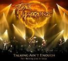 Talking aint Enough/Fair Warning live in Tokyo/Lt von Fair Warning (2010)