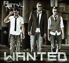 Wanted [Digipak] by R-Styl (CD, Apr-2012, CD Baby (distributor))