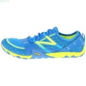 New-Balance-Minimus-MT10-BY2-MT10BY2-Running-Shoes-Men-Blue-and-Yellow