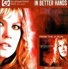 In Better Hands (Accompaniment Track) by Natalie Grant (CCM) (CD, 2008, Curb)