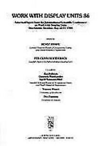 Work-with-Display-Units-86-Selected-Papers-from-the-International-Conference