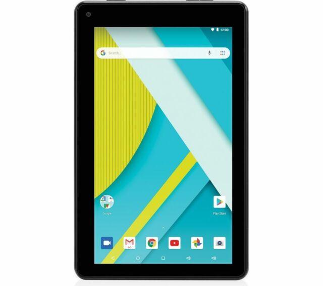 "RCA Aura 7 7"" Tablet - 16 GB Black - Currys"