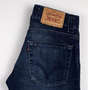 Levi's Strauss & Co Hommes 511 Slim Jean Taille W30 L32 AKZ361