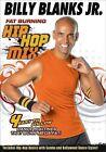 Billy Blanks Jr Fat Burning Hip Hop 0031398146124 DVD Region 1