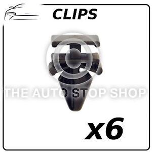 Clips-Ventana-Ford-Transit-Numero-de-Pieza-12048-Paquete-12-Plastico-Bolsa