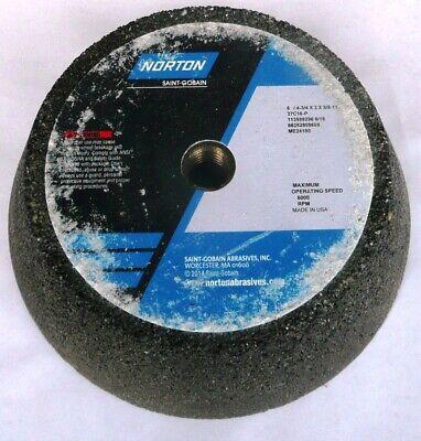 6//4-3//4X2X5//8-11 Type 11Flaring Cup Wheel