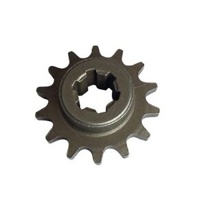Hmparts-Pinion-14-Teeth-t8f-35-Mini-Cross-Pocket-Dirt-Bike-Mini-Quad-2-STROKE