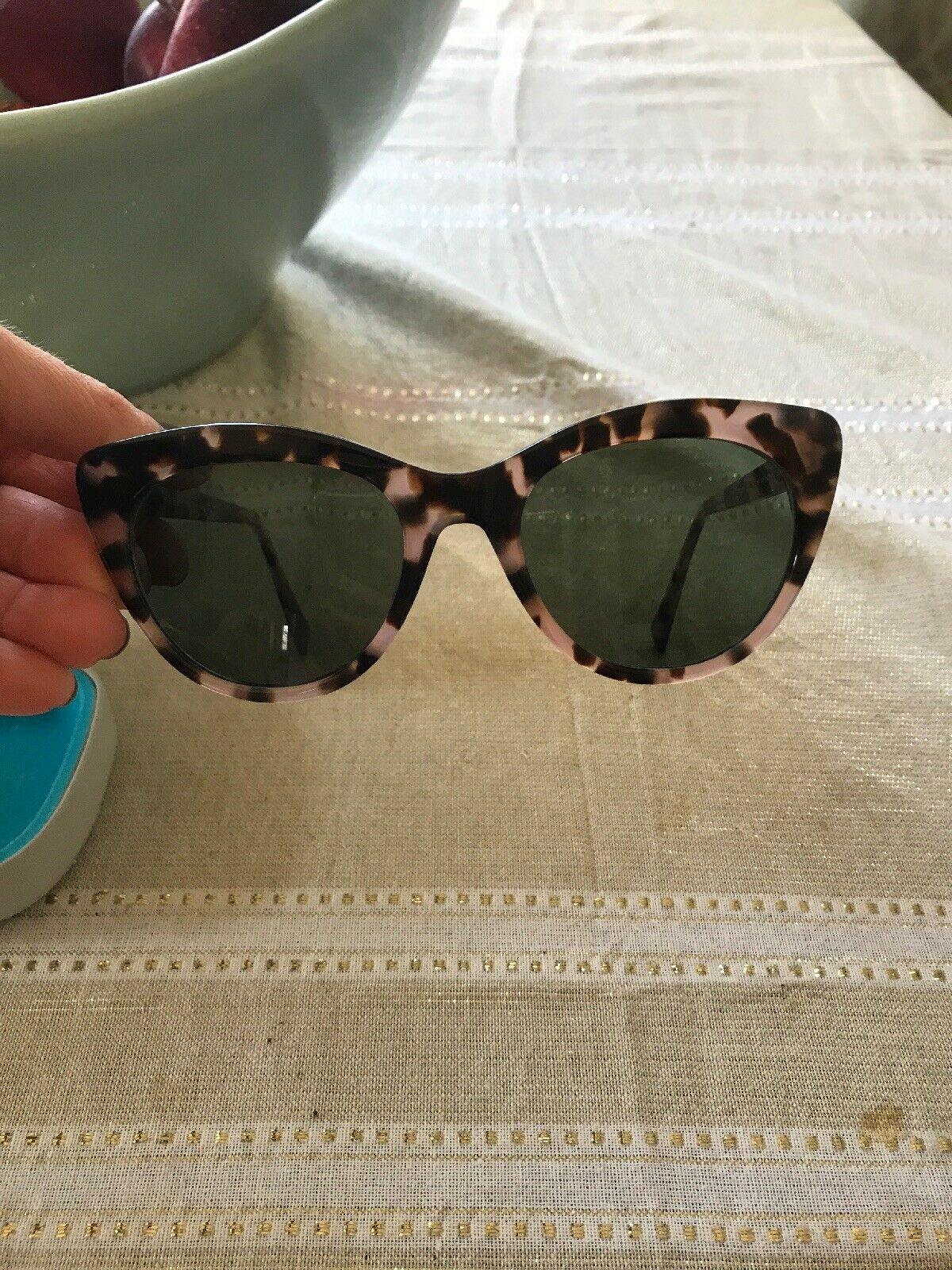 warby parker sunglasses - image 5