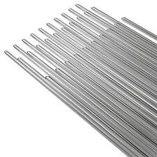 50pcs Durafix Aluminium Welding Rods Brazing Easy Solder Low Temperature Rod He