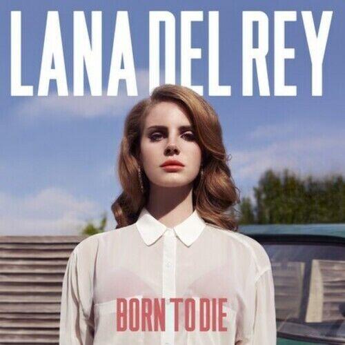 Lana Del Rey Born To Die Paradise Vinyl Lp Set Of 2 For Sale Online Ebay