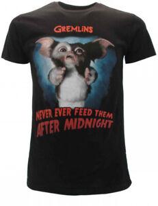 T-shirt-originale-Gremlins-film-cult-degli-anni-80-maglia-maglietta-Gremlin