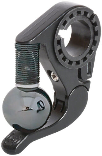 Incredibell Trail Bell Black