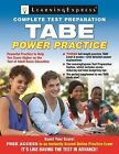 TABE: Power Practice by Learningexpress LLC (Paperback / softback, 2014)