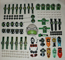Ben 10 OMNITRIX WATCH FX, DX, Ultimate, Ultramatrix, Touch, Omniverse, Challenge