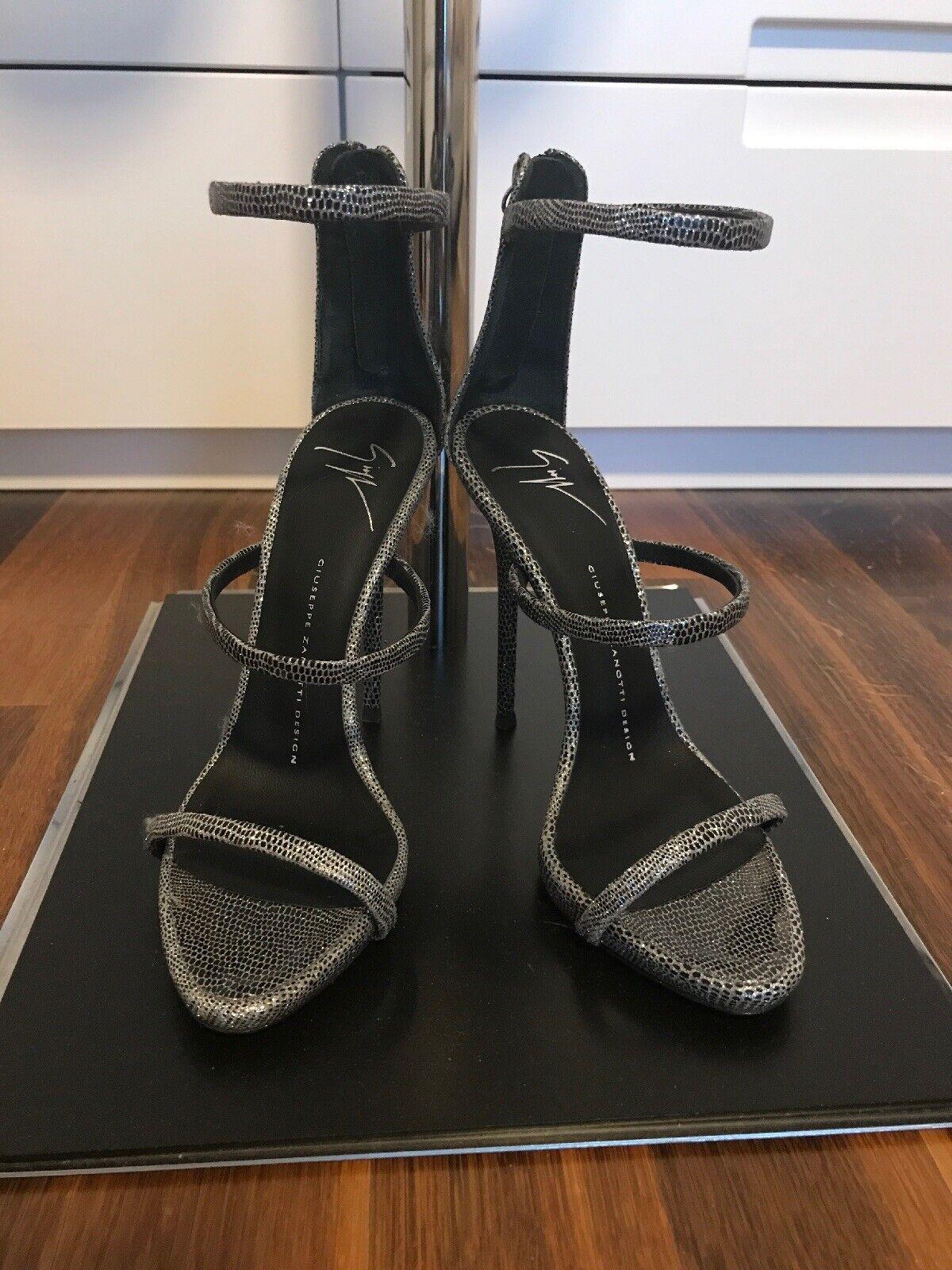 Sandalen, High Heels HARMONY GIUSEPPE ZANOTTI, Gr.EUR 37,5