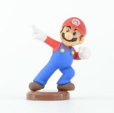 Nintendo Super Mario Bros. Wii Collection 1 Furuta Figure - Mario