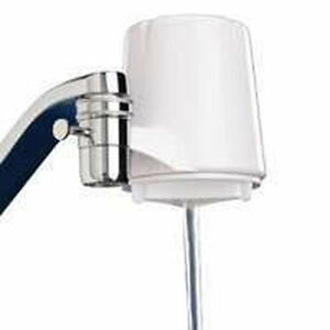 New Culligan Fm 15a Water Faucet Compact Mount Filter