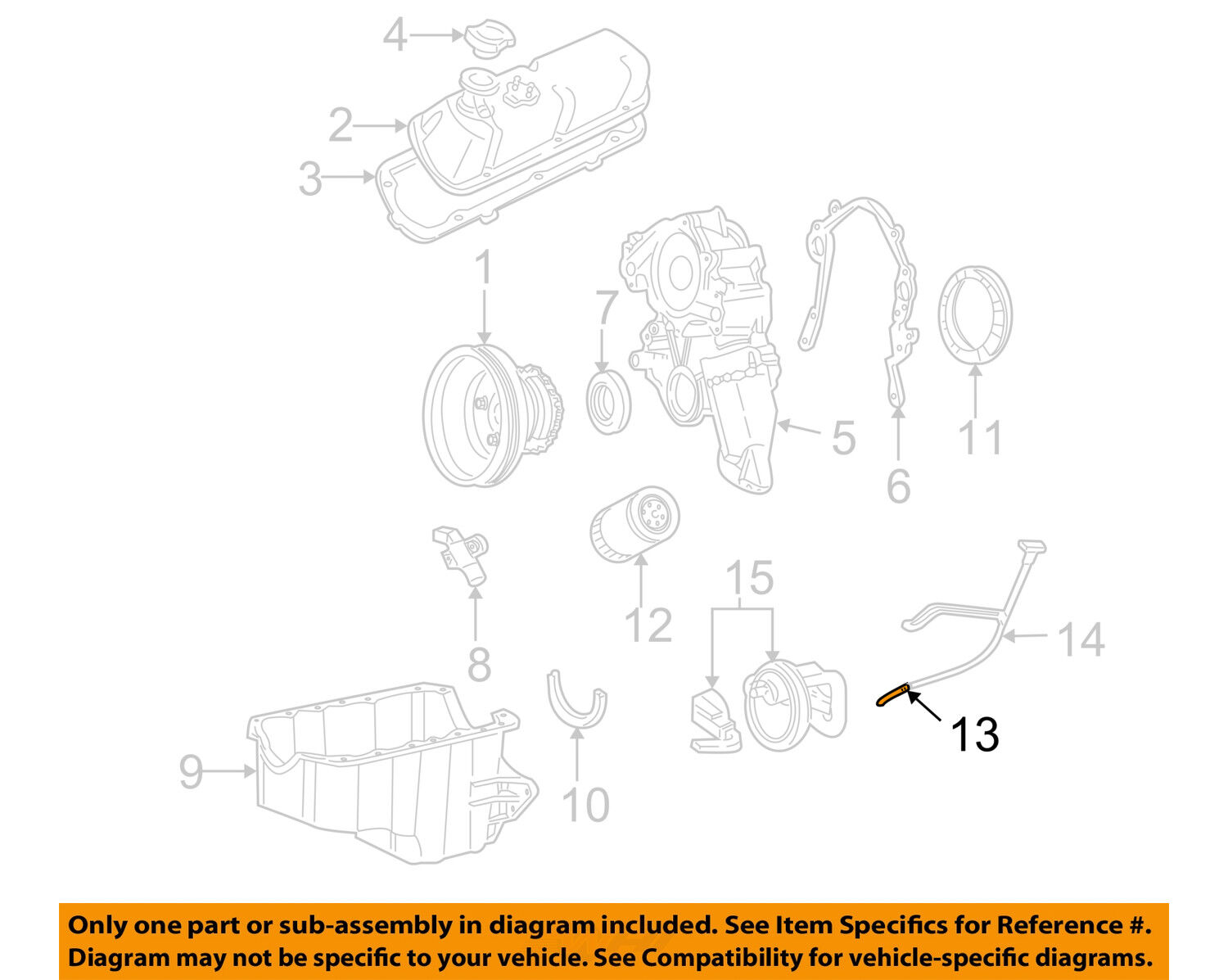 34 1997 Ford F150 Exhaust System Diagram