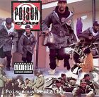 Poisonous Mentality by Poison Clan (CD, 1992, Lil' Joe Records)