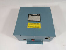 Simco N167c4 Static Eliminator Adjustable Unit Damage To Components As Is