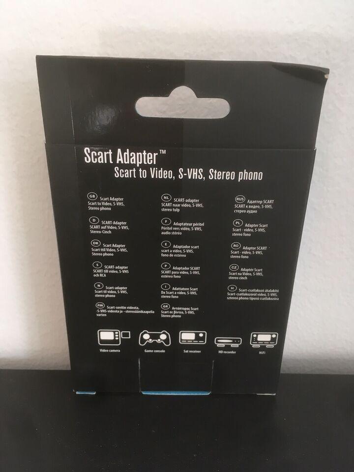 Adapter, Playstation 1, AM
