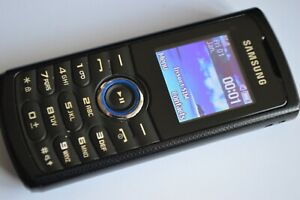 Samsung GT e2121b-Schwarz (entsperrt) Handy
