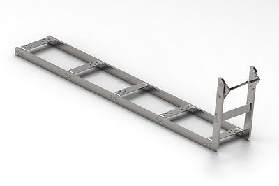 1/14 Frame for hooklift tamiya trucks and trailers  SCALE-PARTS