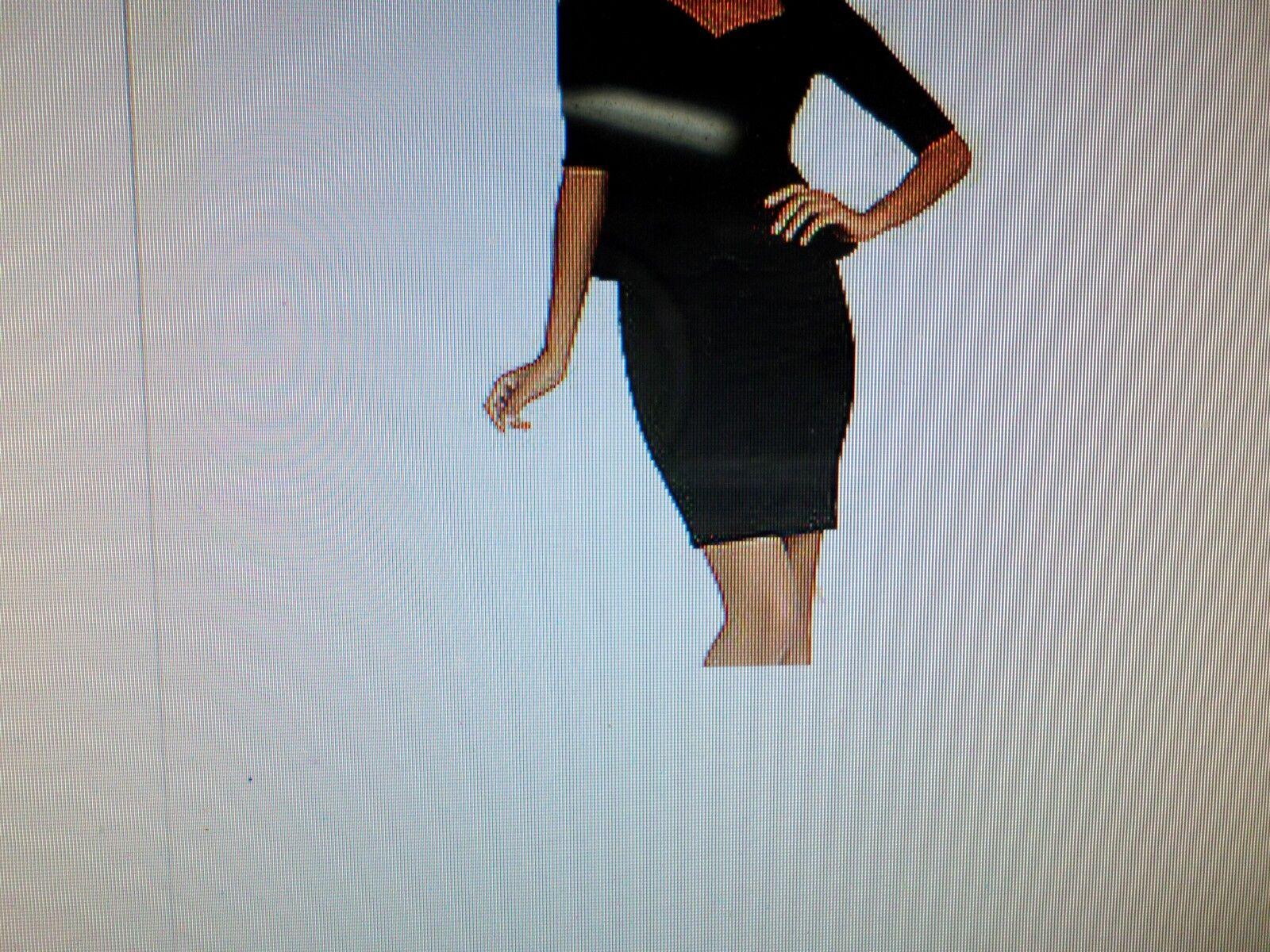 Kardashian Kollection Peplum Bodycon Dress