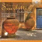 Domenico Scarlatti - Scarlatti: Violin Sonatas (2013)