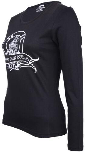 Coste carogna Save our souls Oldschool Sailor Camica Shirt Rockabilly