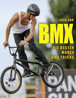 Luminosa Bmx I Migliori Moves E Trucchi Biciclette Training Integratodi Storia Libro-