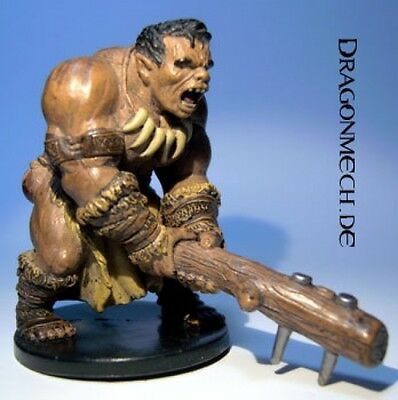 D&D War Drums #049 Hill Giant Barbarian - NEU