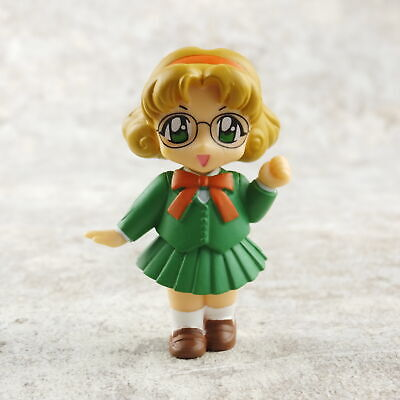 Outfit Set New DISCONTINUED ITEM Magic Knight Rayearth SEGA Action Figure Doll