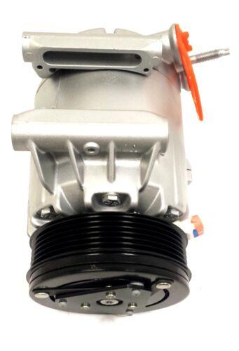 A//C Compressor Fits Chevrolet Impala Monte Carlo 2004-2005 V6 3.4L OEM CVC 67239