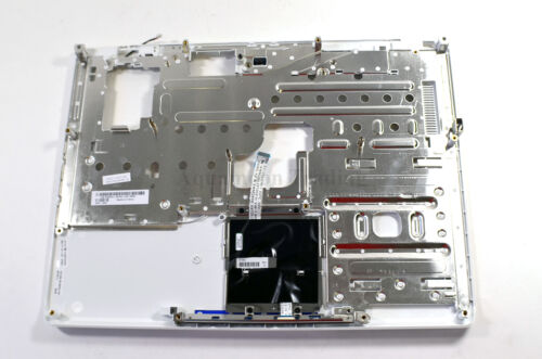 DELL Inspiron E1505 6400 Mouse Button Keyboard Bezel Cover JM051 Palmrest HF909
