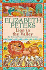 Lion in the Valley by Elizabeth Peters (Paperback, 2006)