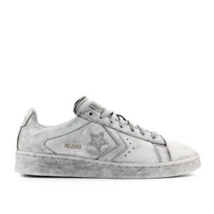 Chaussures Homme Baskets Pro Leather Gris Converse FW2020
