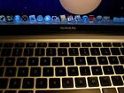 Apple Genuine Macbook Pro 13