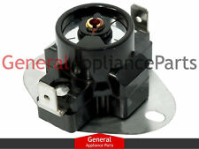 Whirlpool Kenmore Sears Roper Dryer Adjustable Thermostat Limit Switch 3391381