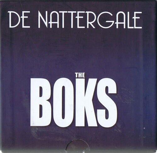 De Nattergale: The Box, pop