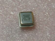 5 Cts Mx045hs Mxo45hs 50000mhz 50mhz 5v Hcmosttl Oscillator Half Size Dip8