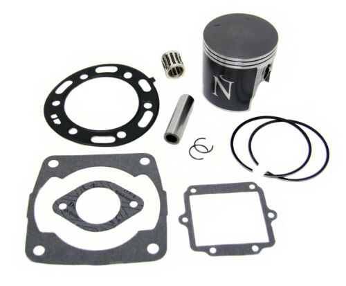 Namura .040 Over Bore Piston Bearing /& Gasket Kit Polaris 400 2-Strokes 84mm