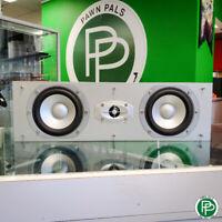 Precision Acoustics 5HDC Mississauga / Peel Region Toronto (GTA) Preview