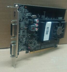 Details about 2GB Dell Inspiron 5675 3847 3668 3656 3650 530 531 537 545  Full Size Video Card
