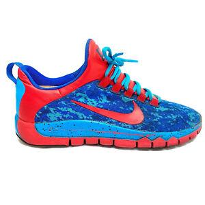 Nike Free Trainer 5.0 TR Hombre Talla 8 Zapatos de ...